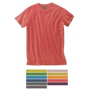 T-shirt en chanvre et coton bio BRISKO