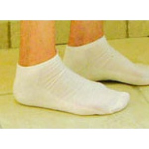 Socquettes courte coton biologique - chaussettes bio